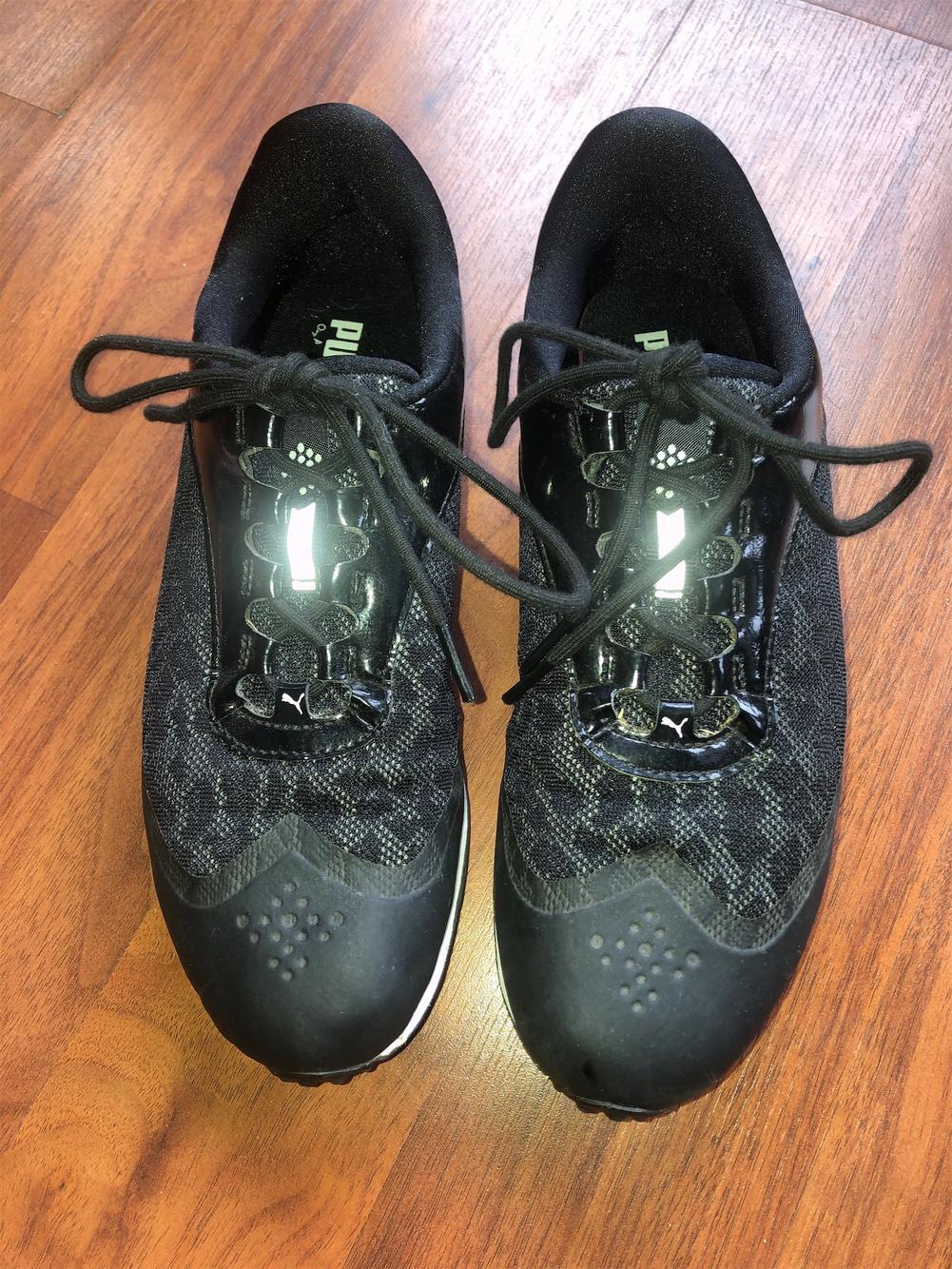 Puma SummerCat Sport Womens Shoe (size