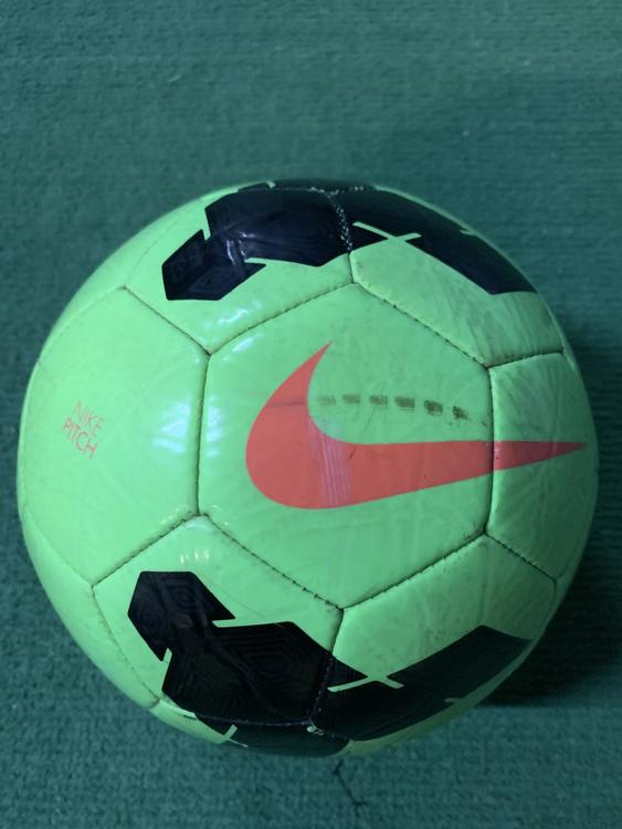 wide varieties coupon codes available Nike Used Pitch Ball | Soccer Soccer Balls | SidelineSwap
