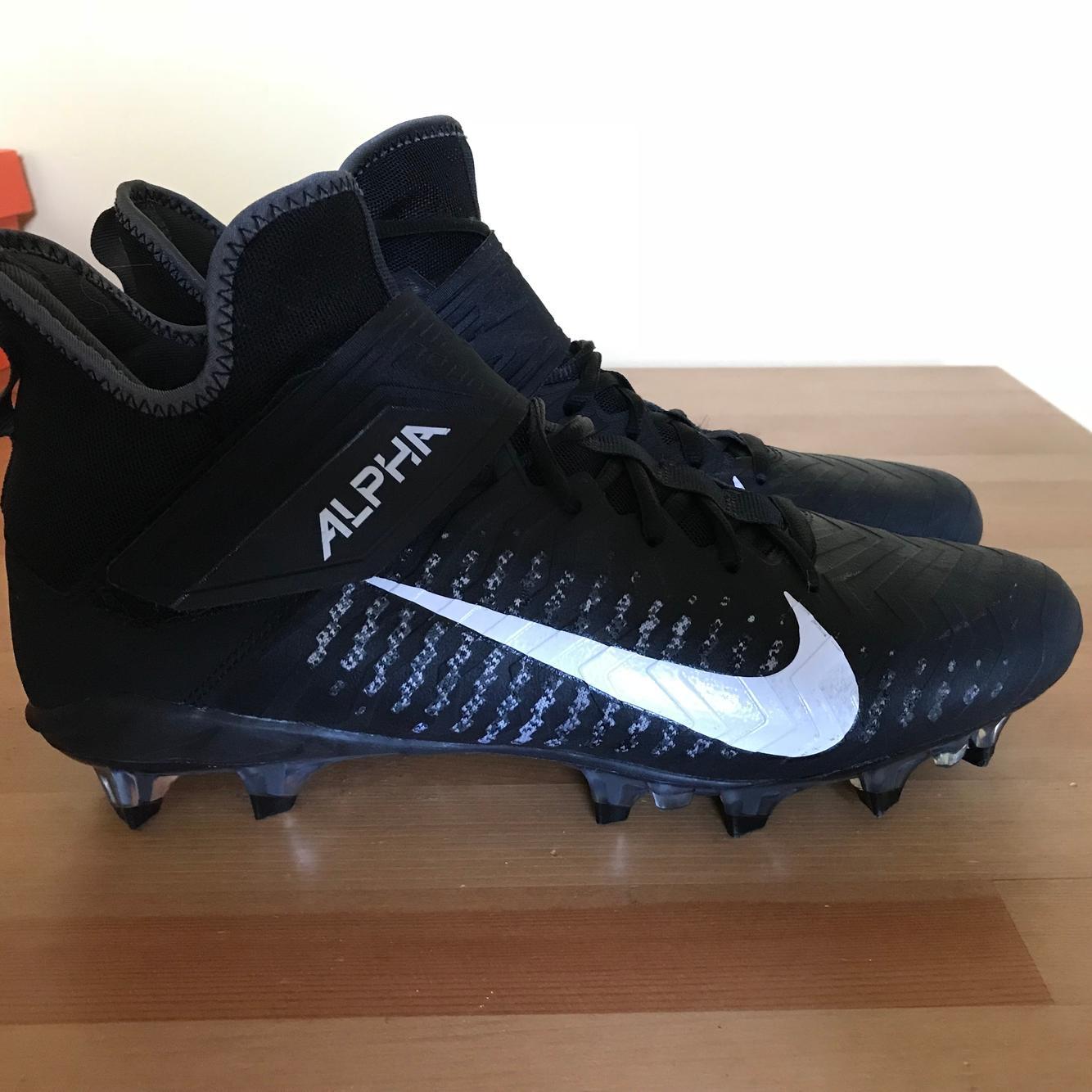 Nike Alpha Menace Pro 2 Mid (Men's 11.5