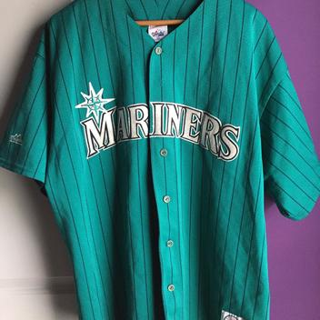 14% off Other Mlb Seattle Mariners ken Griffey jr jersey