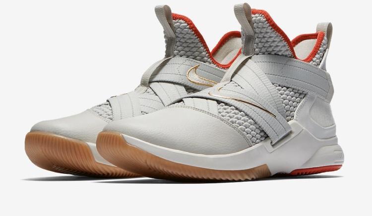 Nike LeBron Soldier 12 \