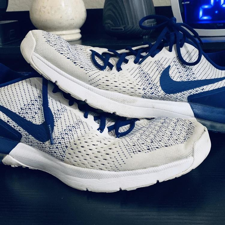 Men's Nike Flywire Shoes