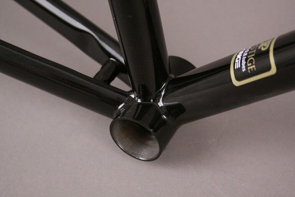 Smoothie Soma Fabrications Steel Road Touring Black Bike Frame 56cm MSRP $519.99