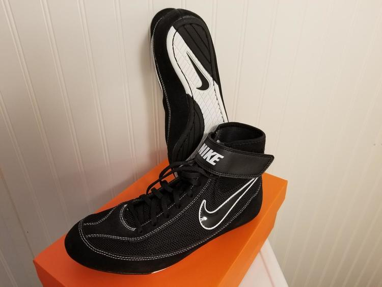 Nike New Speedsweep VII Youth Shoes