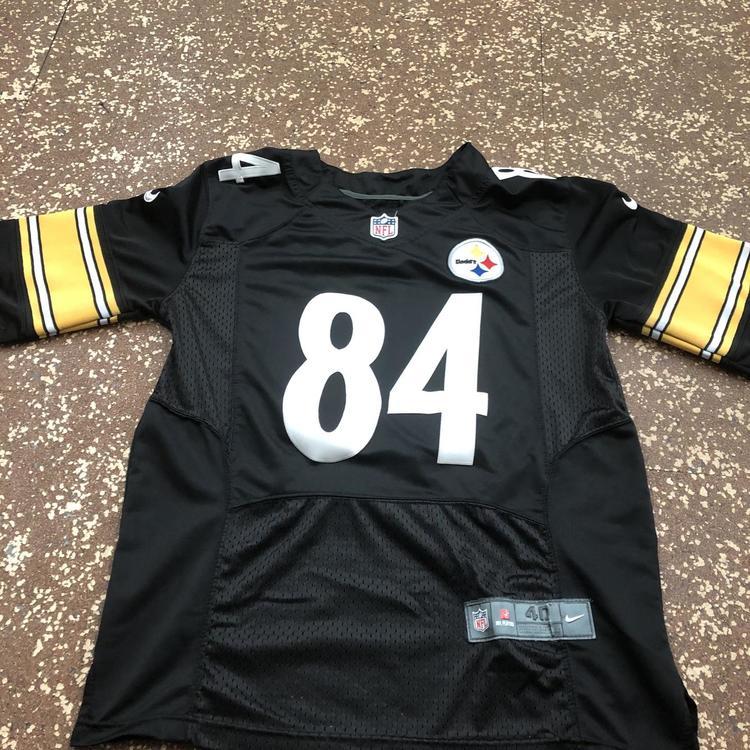 Pittsburgh Steelers Antonio Brown Medium Jersey
