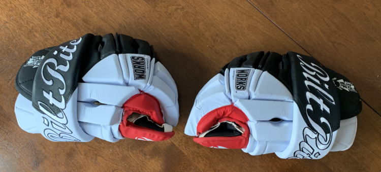 Bilt-Rite Hockey Gloves 14