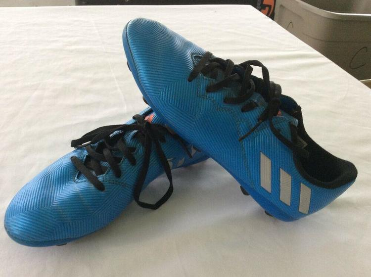 Adidas Messi 16.4 FG Boys Youth Cleats