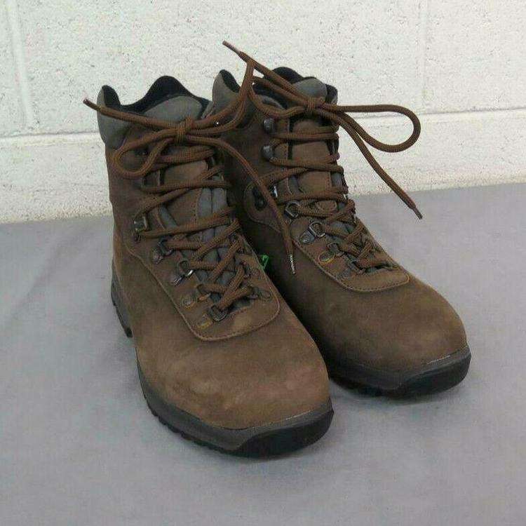 mens leather outdoor boots