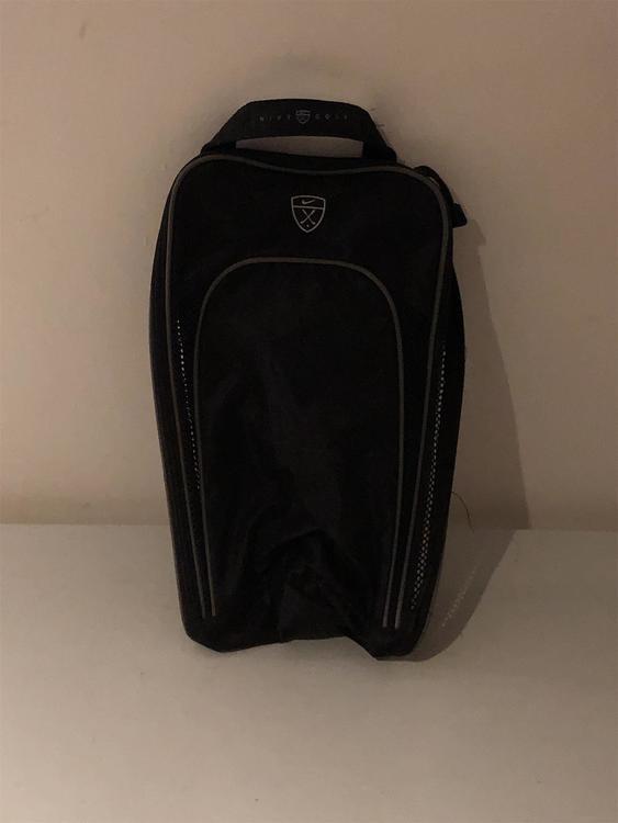 New Nike Golf Shoe Bag