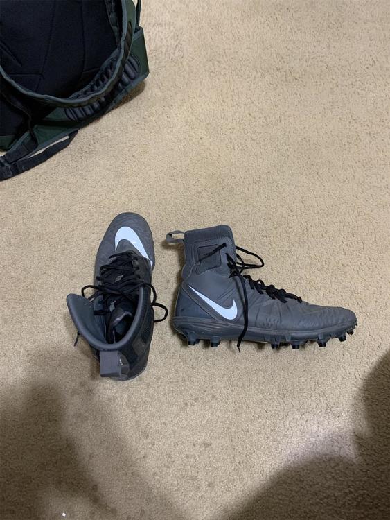 Nike Men's Force Savage Varsity (Gray