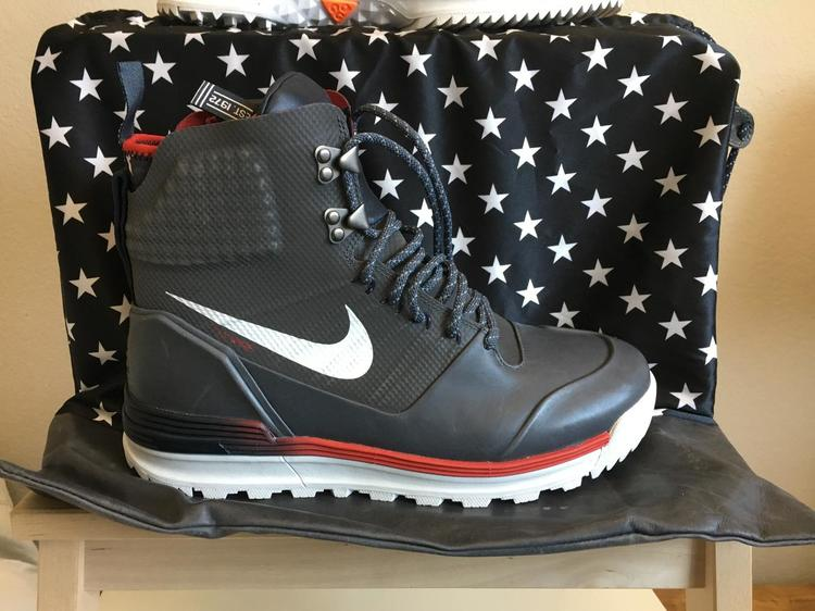 Nike New Adult Men's Size 10 Winter