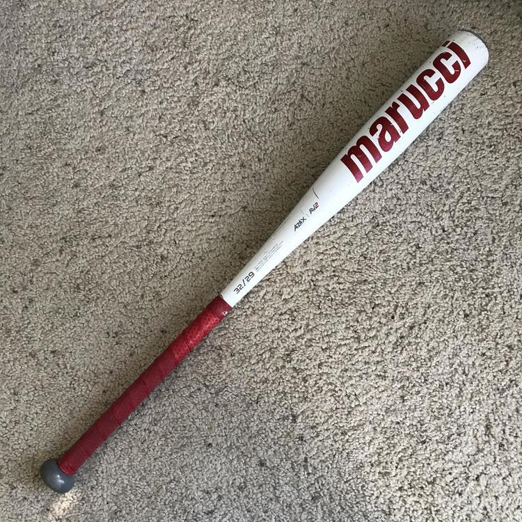 32//29 oz Marucci Cat7 BBCOR Baseball Bat