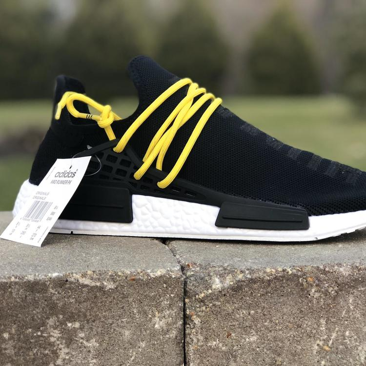 NMD HUMAN RACE PHARRELL WILLIAMS