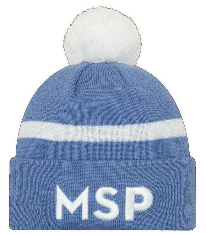 New Era Minnesota Timberwolves Msp Nba Knit Hat City Edition