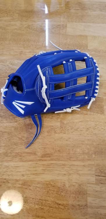 "Easton Small Batch 33 F73KP Fielding Glove RHT 12.75/"""