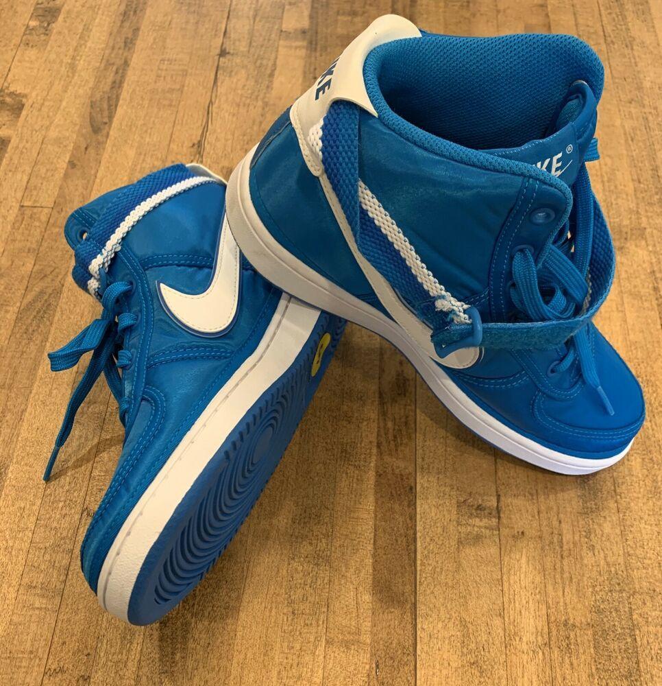 Nike Vandal High Supreme (gs) AH5253