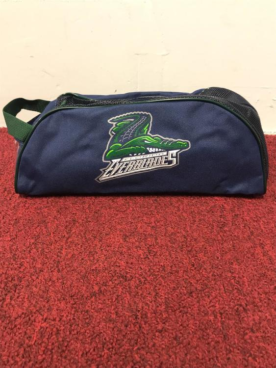 Grey 3638 Warrior Green Texas Stars Mesh Laundry Bag
