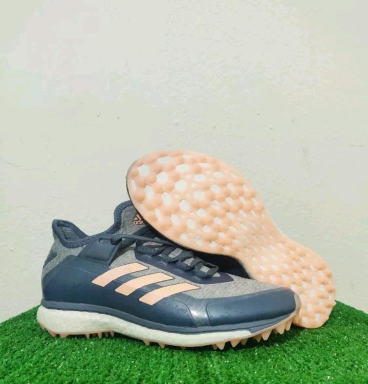 Adidas Fabela X Boost Women's Field Hockey Shoes AC8788 Size 12