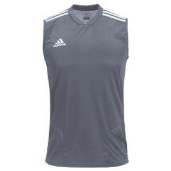 adidas tiro 19 sleeveless training jersey online -