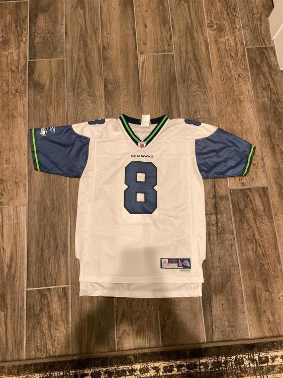 Matt Hasselbeck Seattle Seahawks Jersey