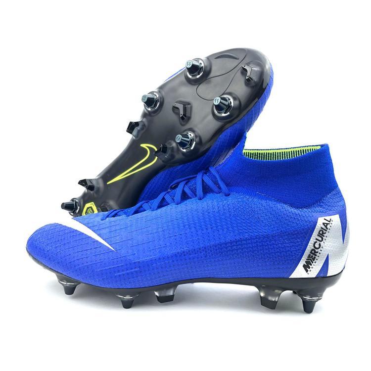 forma elegante brillante nella lucentezza forma elegante Nike Mercurial Superfly 6 Elite SG-Pro ACC | Soccer Footwear ...