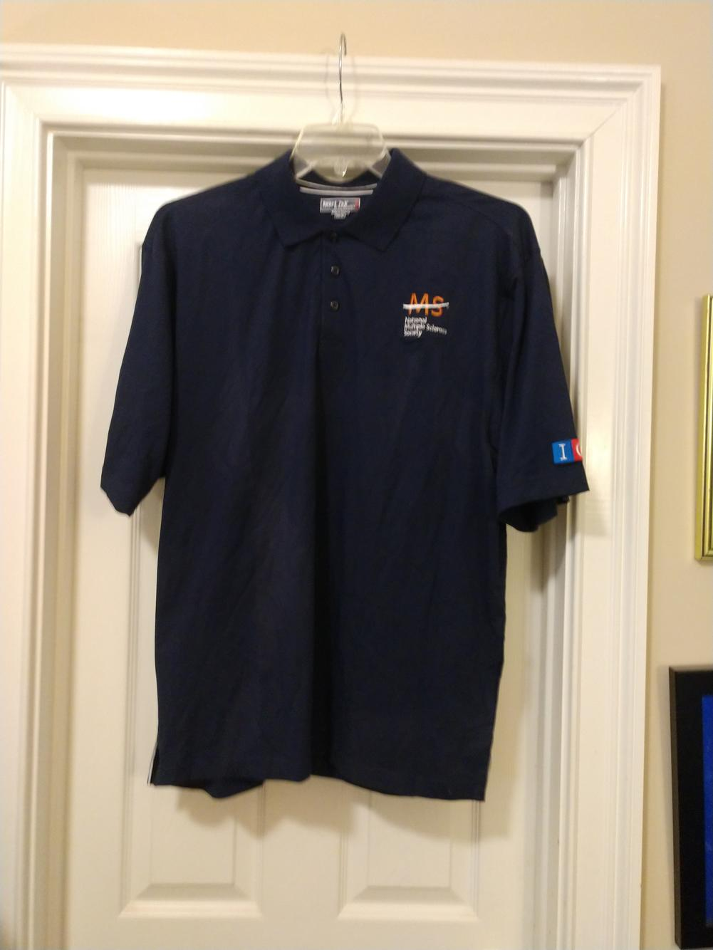 Sport Tek Blue Adult Men S Extra Large Shirt Golf Apparel Pentru alte sensuri, vedeți golf (dezambiguizare). sidelineswap