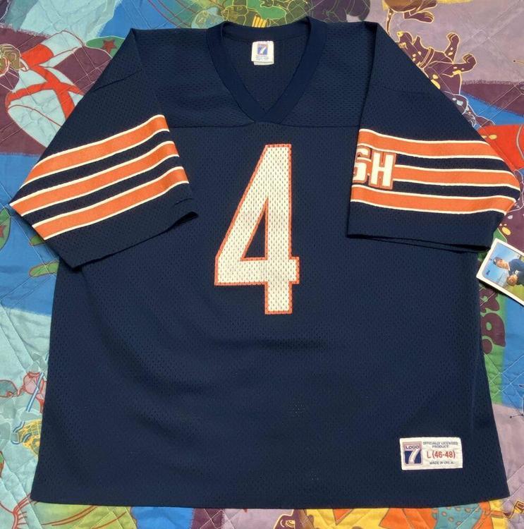 mens bears jersey
