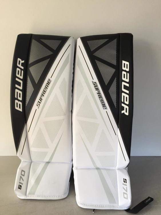 Bauer New Senior 35+1