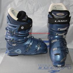 Lange NEW women's Ski VEN S 50 size