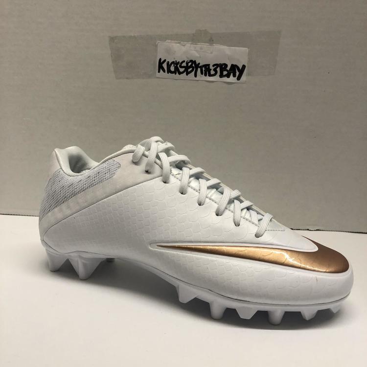 Nike Vapor Speed 2 TD Football Cleats