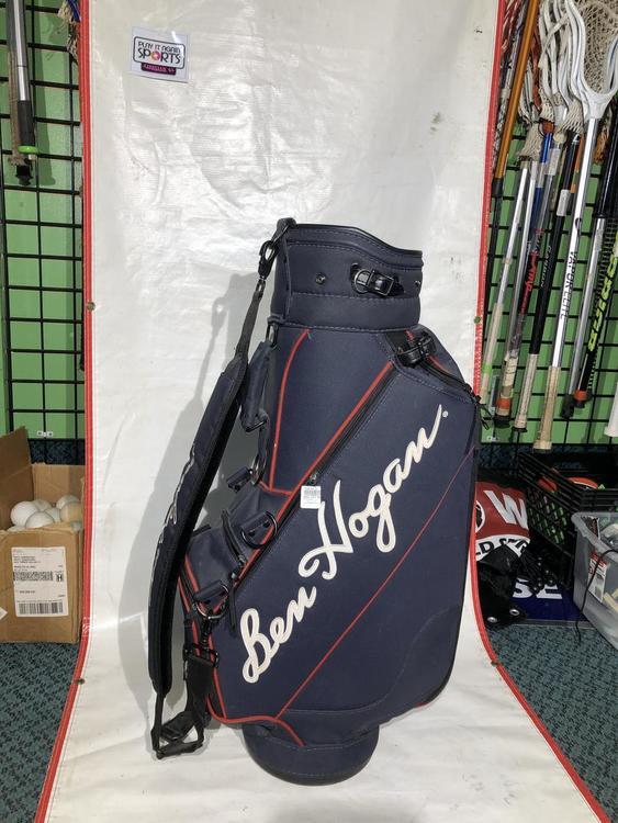 Used Ben Hogan Cart Bag Bags