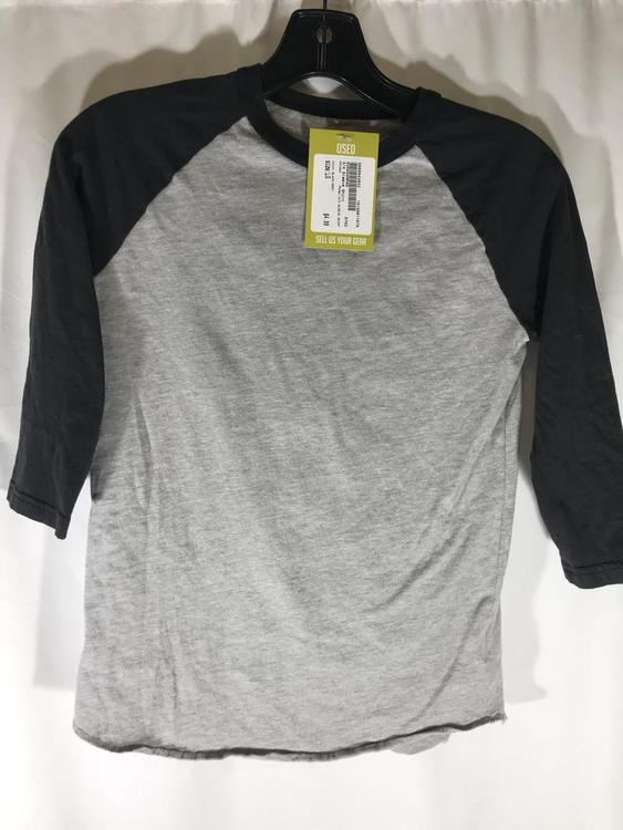 3/4 sleeve adidas shirt