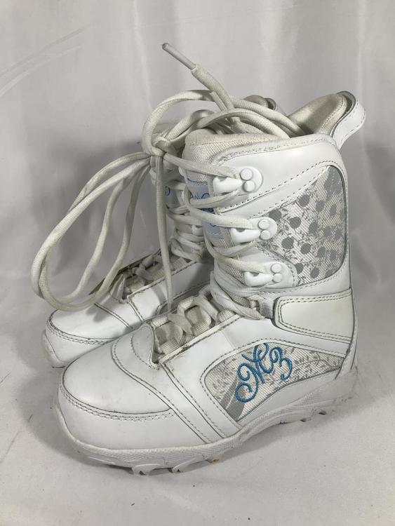 M3 Venus Snowboard Boots Girls