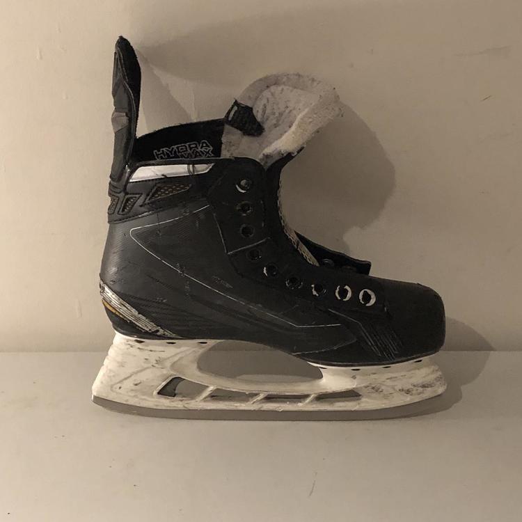 Bauer Junior Supreme Elite Size 5D | Hockey Skates | SidelineSwap