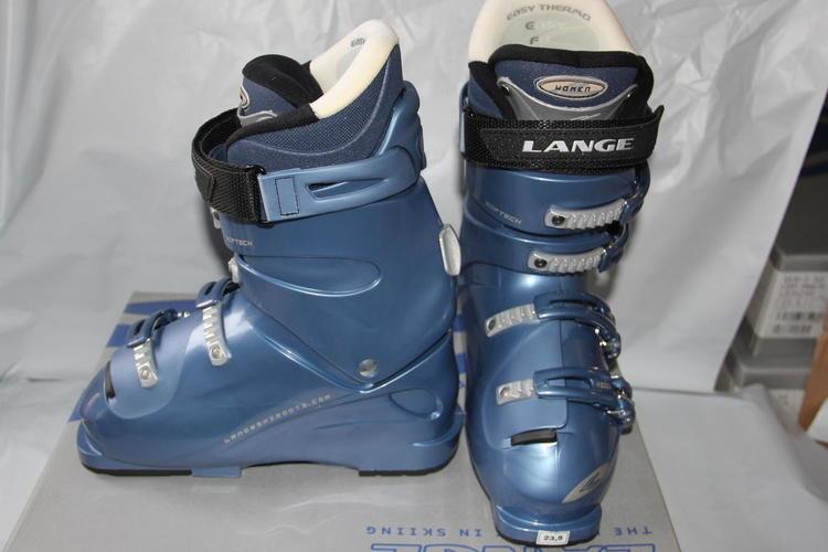 Ski boots size mondo 23.5