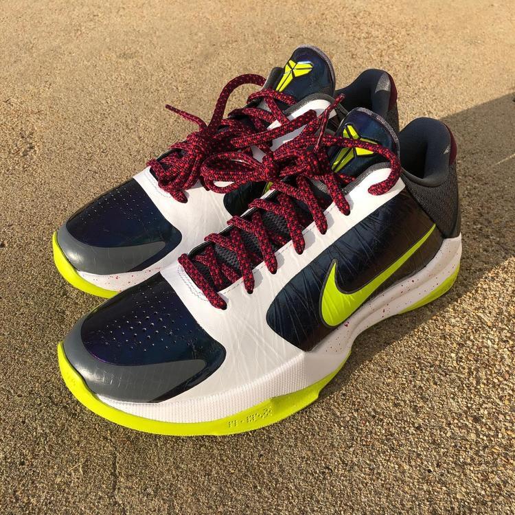 Nike Kobe 5 Protro Chaos Men's sz 8