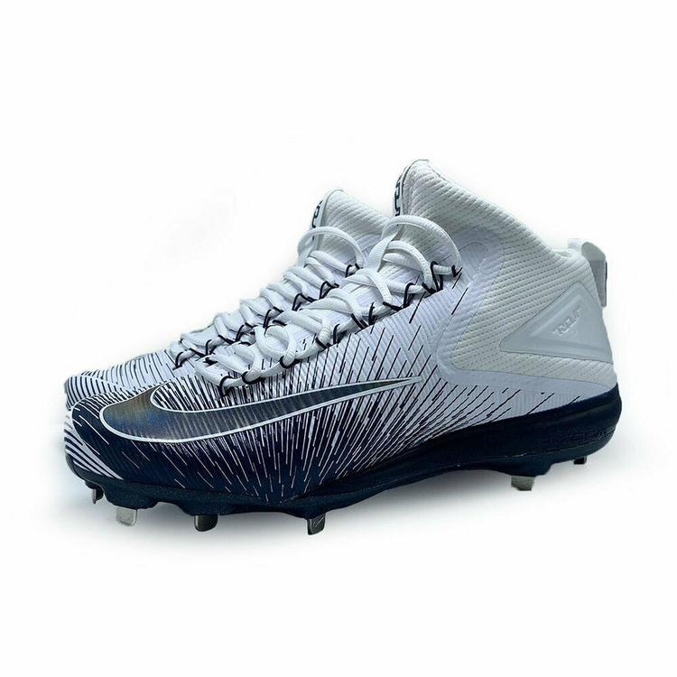 Nike Metal Cleats Men's zoom Mike Trout