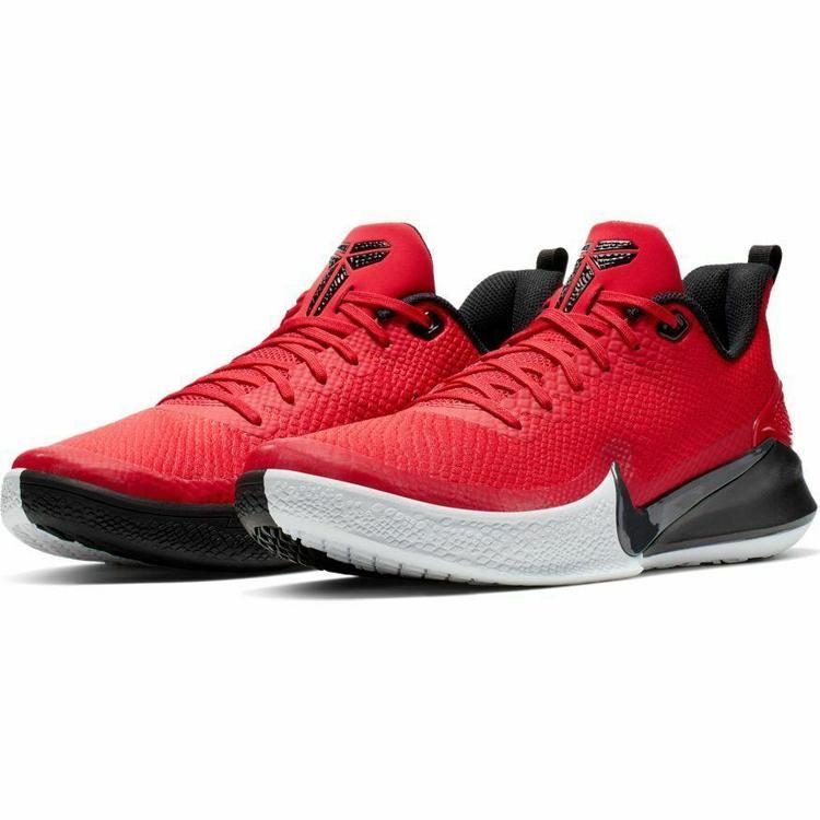 Nike Kobe Mamba Focus sz 14 Red Black