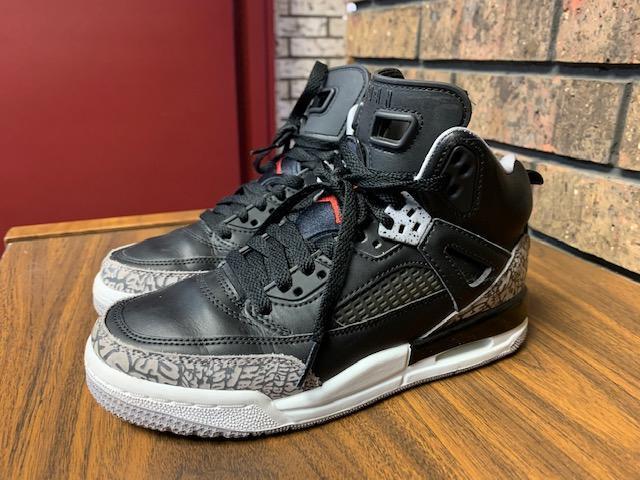 Air Jordan Jordan Spizike BG Black