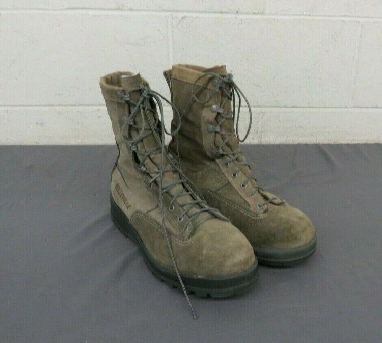 Gore-Tex Military US 9.5 R   Footwear Boots