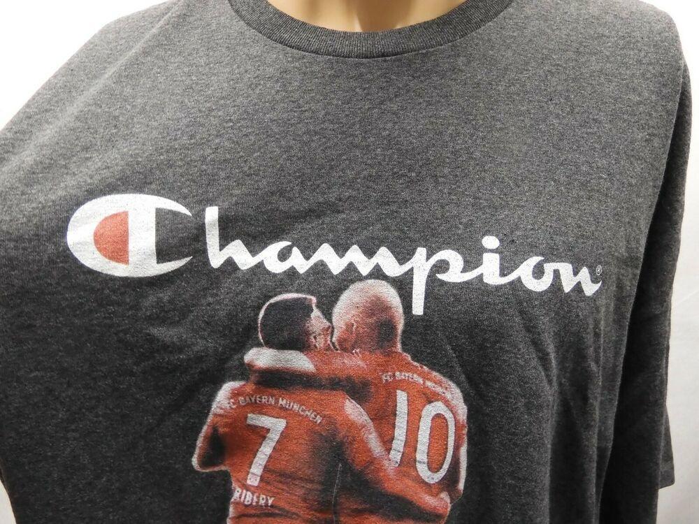 3XL S FC Bayern München  T Shirt  Ribery   Gr