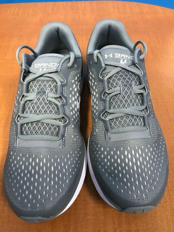 Under Armour NIB Men's Charged Bandit 4