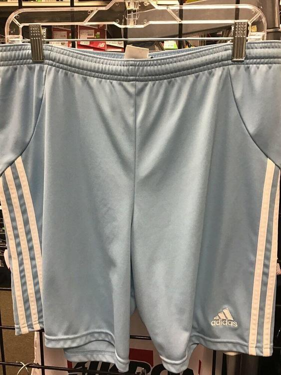 adidas shorts youth xl