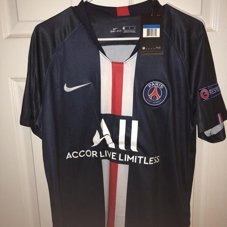 Paris St Germain(PSG) Kylian Mbappe