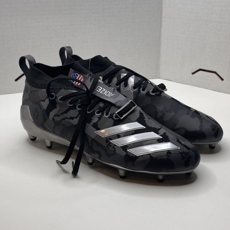 Adidas X Bape Adizero Black Camo Men's