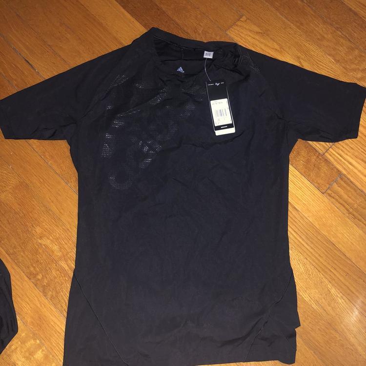 Adidas #CAMP shirt Size Large