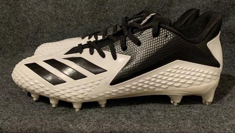 Adidas Men's Freak X Carbon Low Black