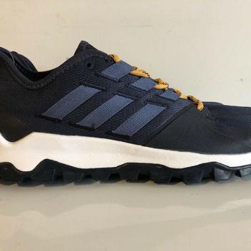 Asics Onitsuka Tiger Mens 13 Serrano Running Shoes Gray Lace