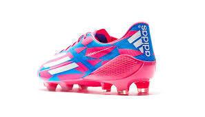 Limited Edition (Right 5.5 Left 6) Adidas F50 Adizero FG Soccer ...