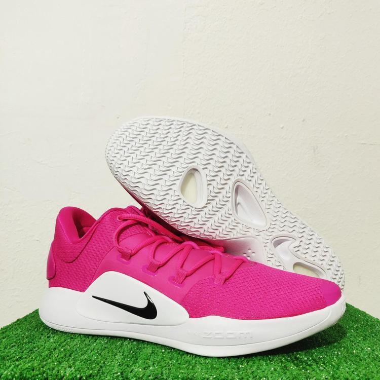 Nike Hyperdunk X Low Kay Yow Vivid Pink
